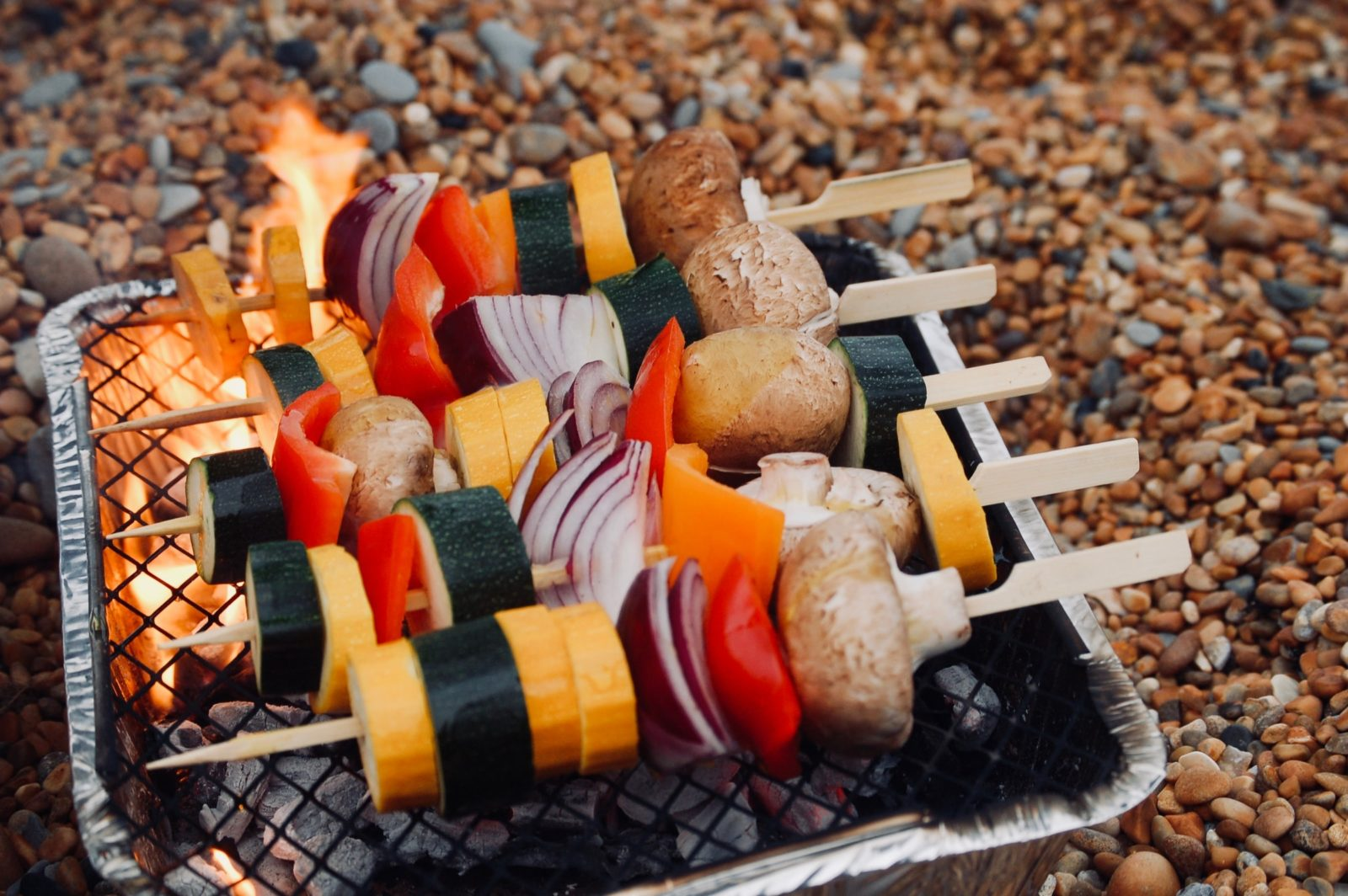 devenir-vegetarien-barbecue