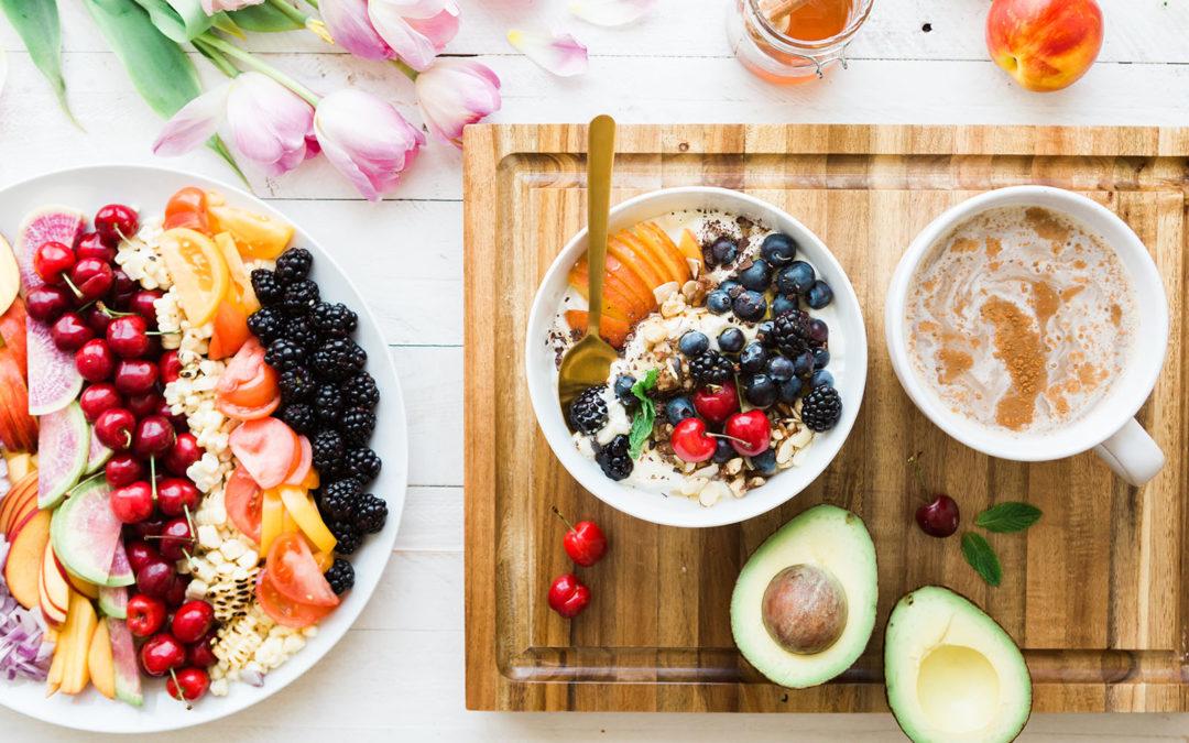 Le végétarisme : l'alimentation de demain ?